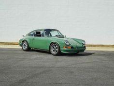 1971-Porsche-911