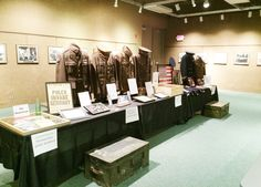 Military exhibit at Minnesota State Mankato aims to honor veterans Mankato Times MANKATO, MINN. --- MSU Theatre's own Henry Anderson will be exhibiting historic military uniforms, medals, documents and photographs from his collection in the Student Union on Veterans Day. The public is invited to stop by CSU 108, the Lincoln Lounge, any time between…