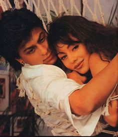 10 moments celebrating 22 years of Shah Rukh and Gauri Khan