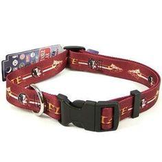 Florida State Dog Collar