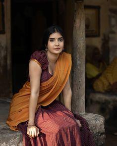 Beautiful Blonde Girl, Beautiful Girl Indian, Most Beautiful Indian Actress, Beautiful Girl Image, Beautiful Saree, Gorgeous Women, Indian Actress Photos, Indian Actresses, Fancy Dress Design