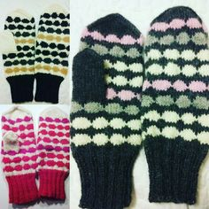 Marimekko, Yarns, Knit Crochet, Diy And Crafts, Knitting, Fashion, Moda, Tricot, Breien