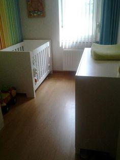 ≥ Complete witte tweeling kamer - Tweelingen en Meerlingen - Marktplaats.nl