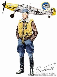 Scalehobbyist.com: Famous Pilots WWII by Master Box Limited