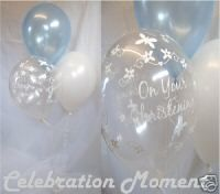 Got to have balloons .........