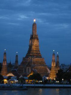 Bangkok, Thailand. 2011.