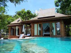 Santhiya Koh Phangan Resort & Spa in Thailand