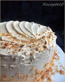 Vanilla Cake, Pie, Sweets, Baking, Food, Cakes, Caramel, Torte, Cake