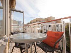 Location vacances appartement Gamle Oslo