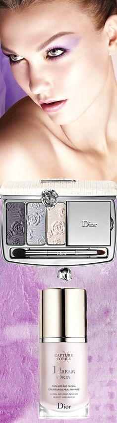 Inna Erten via @innochka2. #Dior