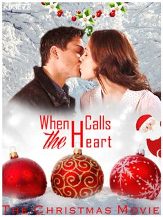 Can't wait to see the Christmas movie!!!! : )
