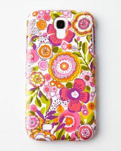 Vera Bradley Samsung Galaxy S4 Snap-On Case - Neiman Marcus