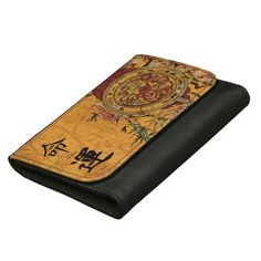 Feng Shui Lucky Wallets