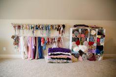Prop Storage from Melissa DeVoe Photography Studio-6
