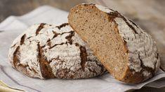 Szuperfinom, ropogós házi kenyér: gép nélkül, sima sütőben is elkészítheted - HelloVidék