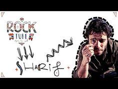 SHARIF - BRINDIS A LA LUNA #RTfest - YouTube