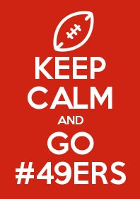 Heck Yes! #49ers