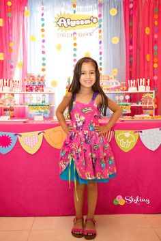 Shopkins Birthday Party Ideas | Photo 2 of 36