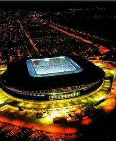 Arena Grêmio,  Porto Alegre, Rio Grande do Sul, Brazil