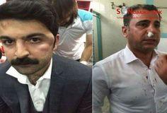 Amedspor'lu yöneticileri darp eden 6 kişi gözaltına alındı