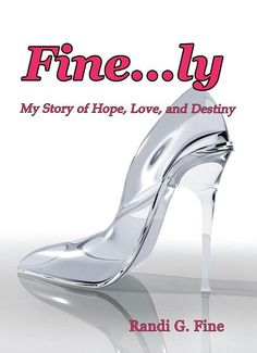 If you like inspirational memoirs about the power of hope, or just want to read a candid expose of my previously misaligned life, FINE…LY:My Story of Hope, Love, and Destiny is the book for you!! It's a page turner!!