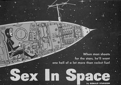 1959 sex in space