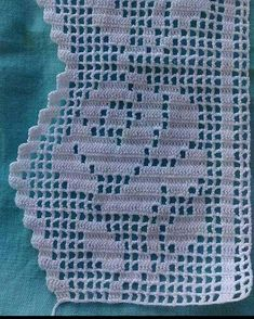 Sunshine Home Decor: Çeyizlik uç danteller # crochet crafts to sell diy Col Crochet, Crochet Lace Edging, Crochet Borders, Crochet Home, Filet Crochet, Crochet Crafts, Crochet Doilies, Crochet Stitches, Crochet Projects