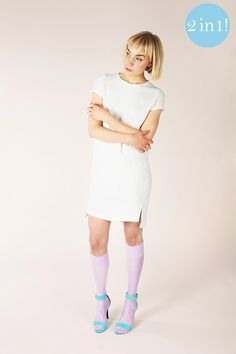 Inari Tee Dress - Named
