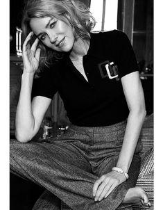 "Naomi Watts : ""La puissance des réseaux sociaux me terrorise"" - Madame Figaro Naomi Watts, Learn To Fight Alone, Woody Allen, David Lynch, Nicole Kidman, Celebs, Celebrities, Classy Women, Madame"