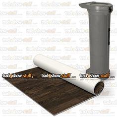 Flex Floor to Go - Rollable vinyl flooring with ship case Trade Show Flooring, Sharp Objects, Instagram Blog, Floor Design, Vinyl Flooring, Real Wood, Ship, Vinyl Floor Covering, Ships