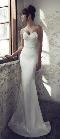 Julie Vino Bridal Collection Winter 2013