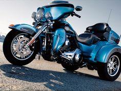 Harley Trike...ummm, Yes!!!!!