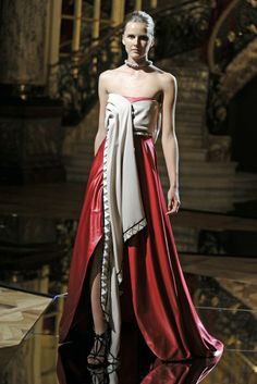 Vionnet Fall Couture 2013