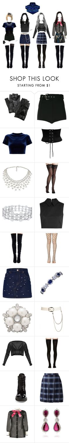 """《Debut Stage》