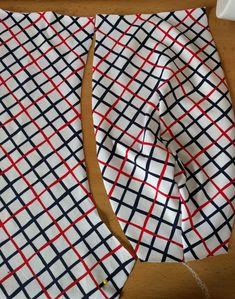 Pánské boxerky – fotonávod « Nitě všude Mens Sewing Patterns, Fashion Sewing, Underwear, Pajama Pants, Bikinis, Apron, Clothes, Men's Undies, Templates