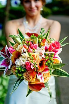 Bloom the Art of Flower  The Bridal Dish | Norfolk, VA Wedding Planning Studio