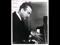 Opus 14, Claudio Arrau - Rondo à la Krakowiak in F major (via Youtube).