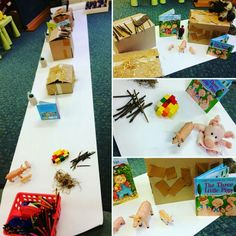 Following our story map yesterday here was our 3D story map, set out as an…