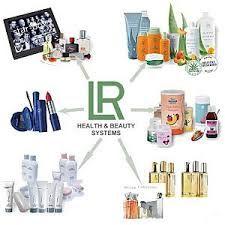 LR Health et Beauty Systems
