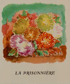 Les chrysanthèmes (K