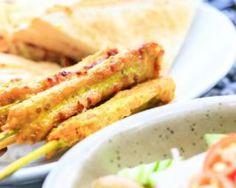 Sucettes de dinde Croq'Kilos au curcuma et gingembre brûle-graisse : http://www.fourchette-et-bikini.fr/recettes/recettes-minceur/sucettes-de-dinde-croqkilos-au-curcuma-et-gingembre-brule-graisse.html