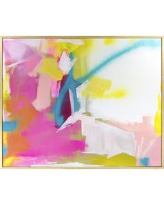 """Dancing"" by Jenny Prinn - Serena & Lily Site  #jennyprinn #serenaandlily"