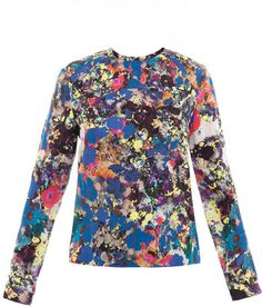 Apparently I just love everything Erdem is doing, especially the prints.
