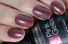 Pink Gellac Reminiscence Collection