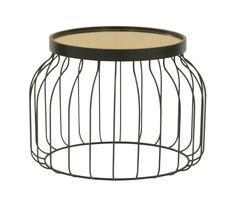 bird cage tables