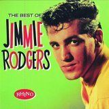 The Best of Jimmie Rodgers - Includes Honeycomb