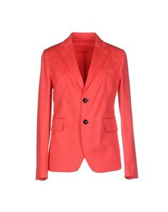 #Dsquared2 giacca donna Corallo  ad Euro 271.00 in #Dsquared2 #Donna abiti e giacche giacche