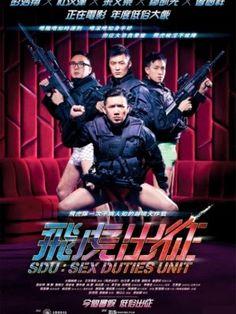 Phim hai huoc - Đội Đặc Nhiệm SDU