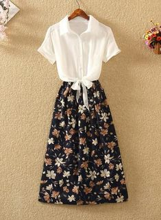 clothing for women in in over 50 fashion over 40 summer with curves casual plus size in their office stylish classy 2017 fall oer 60 with bellies boho outfits cute winter trendy teens spring 2018 professional dresses party petite over 30 going Boho Outfits, Skirt Outfits, Spring Outfits, Dress Skirt, Fashion Outfits, Outfit Summer, Fashion Clothes, Shirt Skirt, Party Outfits