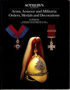 Sothebys Arms Armour & Militaria - Orders, Medals & Decorations -SAS interest